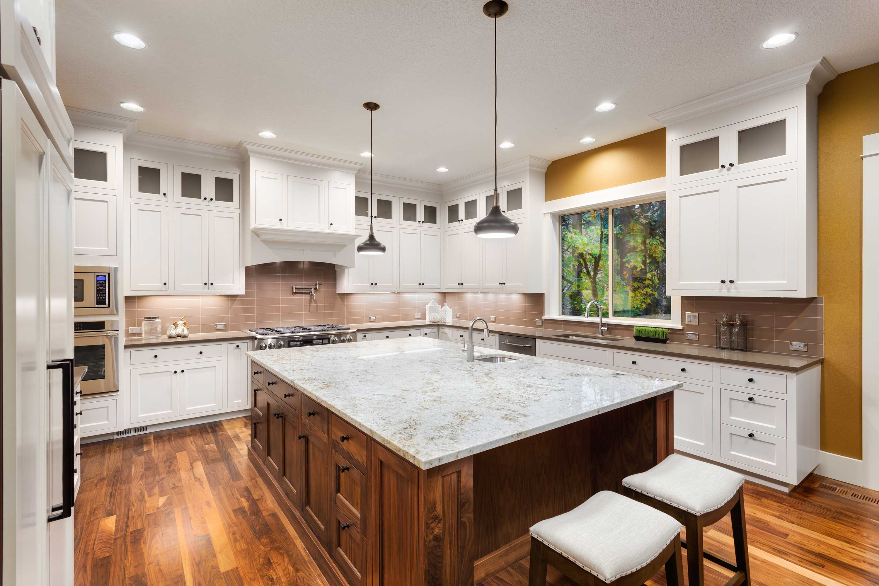 Kitchen Remodeling Tips To Save You Money Residential - Kitchen remodelling tips