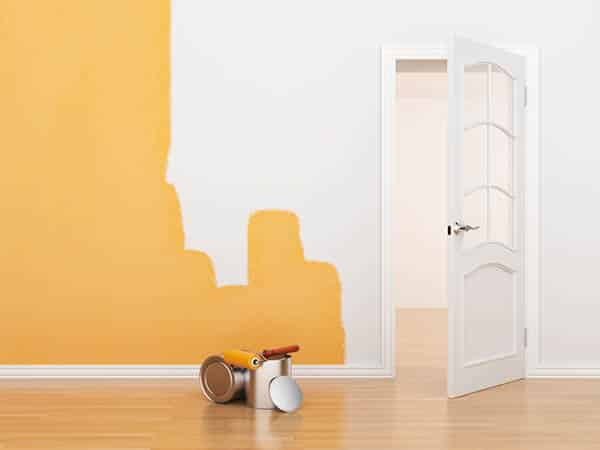 Professional Painting Service Residential RI MA