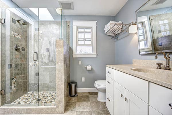 Bathroom Remodeling Rhode Island Massachusetts