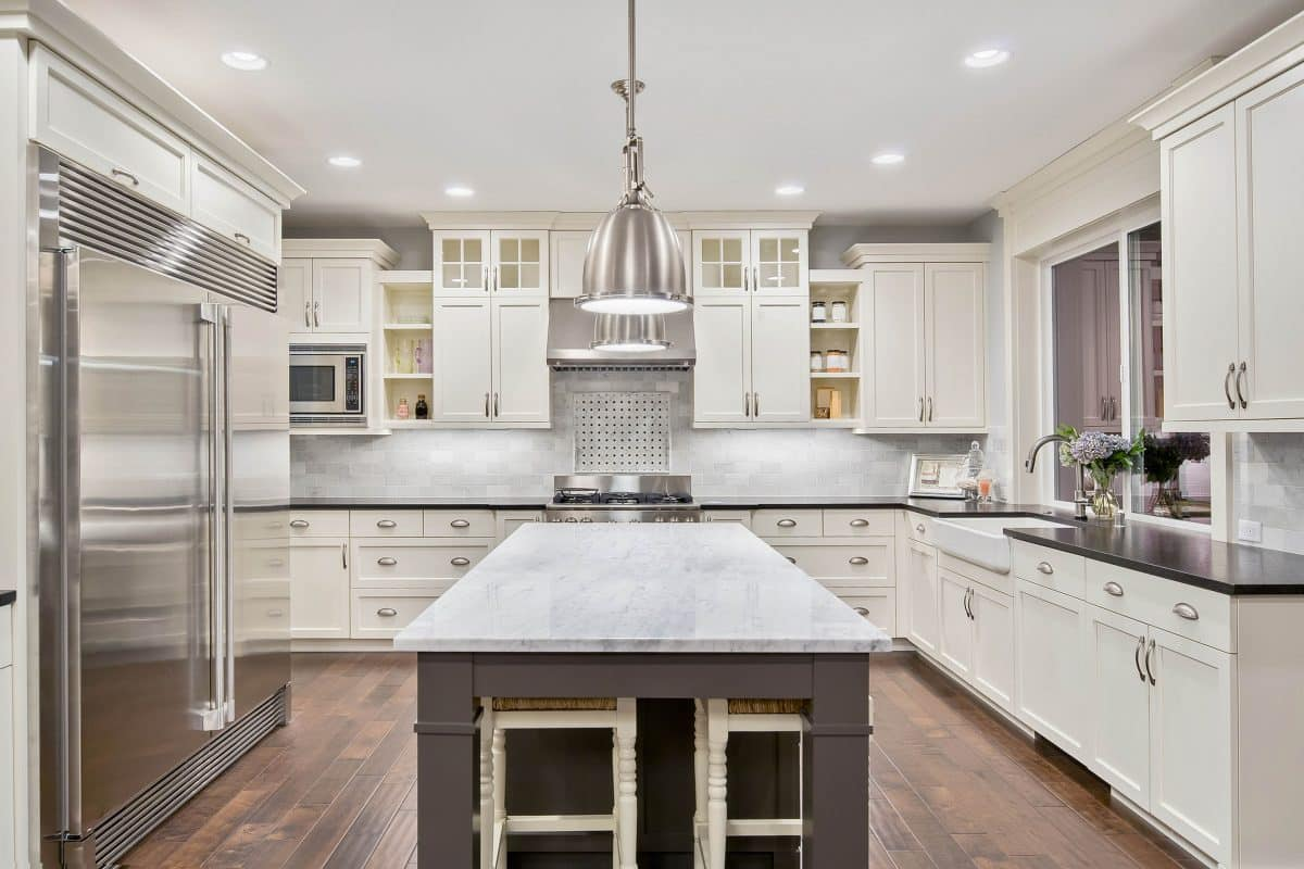 Home Remodeling Rhode Island